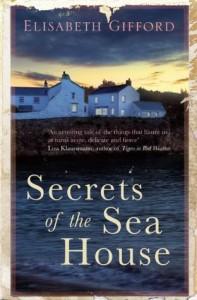 Secrets of the Sea House - Elisabeth Gifford