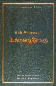 Leaves of Grass - Walt Whitman, David S. Reynolds