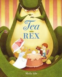 Tea Rex - Molly Idle