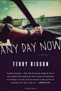 Any Day Now: A Novel - Terry Bisson
