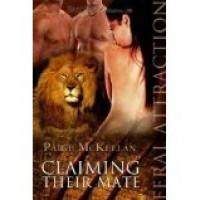 Claiming Their Mate - Paige McKellan