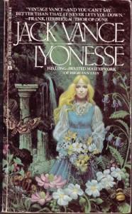 Lyonesse: Suldrun's Garden - Jack Vance