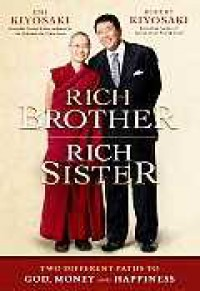Rich Brother Rich Sister - Robert T. Kiyosaki, Emi Kiyosaki
