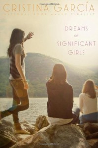 Dreams of Significant Girls - Cristina Garcia