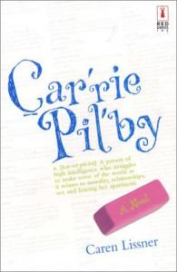 Carrie Pilby - Caren Lissner