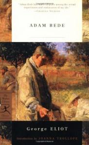 Adam Bede - Hugh Osborne, George Eliot