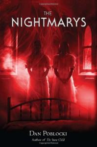 The Nightmarys - Dan Poblocki