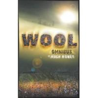 Wool Omnibus Edition (Wool, #1-5) - Hugh Howey