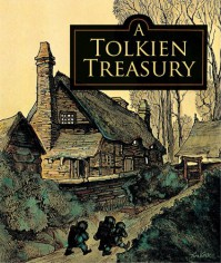 Tolkien Treasury - Running Press