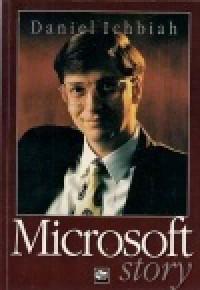 Microsoft Story - Daniel Ichbiah