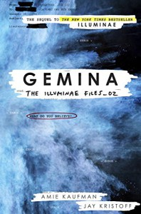 Gemina (The Illuminae Files) - Jay Kristoff, Amie Kaufman