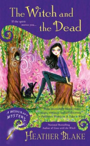 The Witch and the Dead - Heather Blake