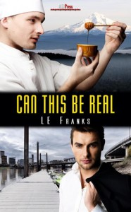 Can This Be Real - L.E.  Franks