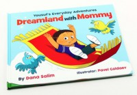 Dreamland with Mommy - Dana Salim