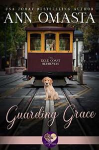 Guarding Grace - Ann Omasta