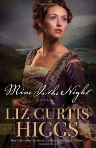 Mine Is the Night - Liz Curtis Higgs