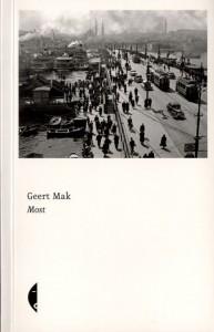 Most - Geert Mak, Małgorzata Diederen-Woźniak