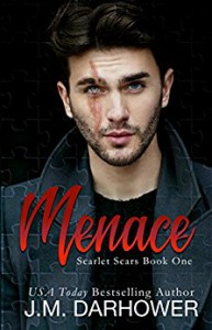 Menace - J.M. Darhower