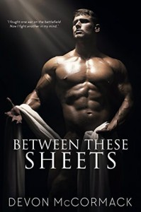 Between These Sheets - Devon McCormack