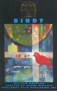 Birdy - William Wharton