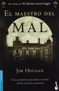 El Maestro Del Mal/The Teacher of Evil - Jim Hougan, Carolyn Hougan, Alberto Coscarelli