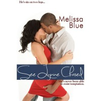 See Lynne Chased (See Her Fall #2) - Melissa Blue