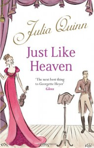 Just Like Heaven (Smythe-Smith Quartet) - Julia Quinn