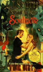 Soulmate - L.J. Smith