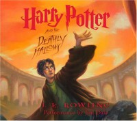 Harry Potter and the Deathly Hallows - Jim  Dale, J.K. Rowling