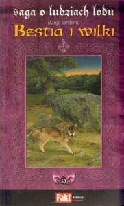 Bestia i wilki - Margit Sandemo