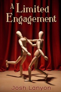 A Limited Engagement - Josh Lanyon
