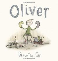 Oliver - Birgitta Sif