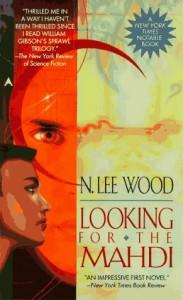 Looking for the Mahdi - N. Lee Wood