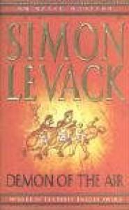 Demon of the Air - Simon Levack