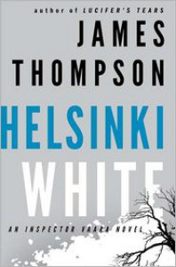 Helsinki White - James Thompson
