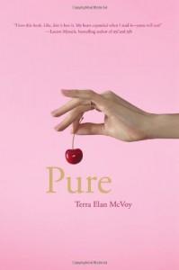 Pure - Terra Elan McVoy