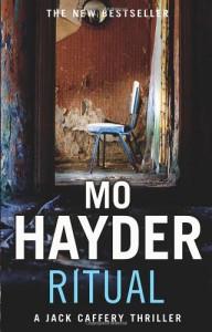 Ritual: Jack Caffery 3 (The Jack Caffery Novels) - Mo Hayder