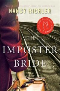 The Imposter Bride - Nancy Richler