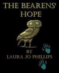 The Bearens' Hope (The Soul-Linked Saga) - Laura Jo Phillips