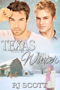 Texas Winter  - RJ Scott