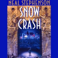 Snow Crash - Jonathan Davis, Neal Stephenson