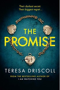 The Promise - Teresa O'Driscoll