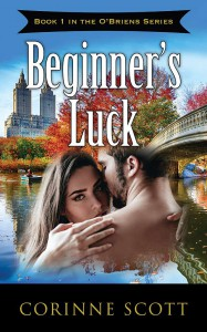 Beginner's Luck - Corinne Scott
