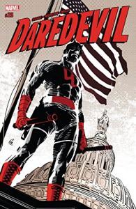 Daredevil (2015-) #25 - Alec Morgan, Charles Soule, Ron Garney