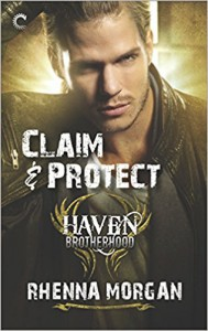 Claim & Protect - Rhenna Morgan