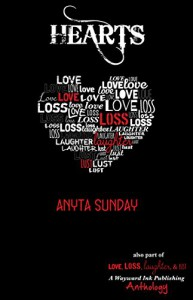 Hearts - Anyta Sunday