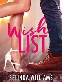 Wish List: City Love 4 - Belinda Williams