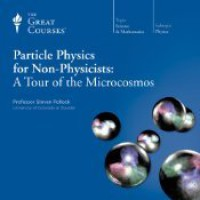 Particle Physics For Non Physicists: A Tour Of The Microcosmos - Steven Pollock