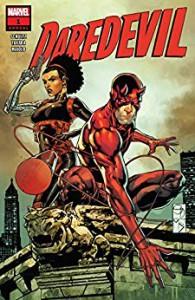 Daredevil Annual (2018) #1 (Daredevil (2015-)) - Erica Schultz, Marcio Takara, Shane Davis