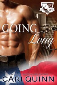 Going Long - Cari Quinn